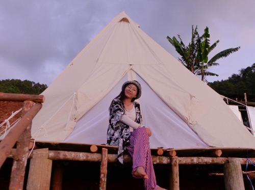 Gingtawan Camp Ground, Khun Yuam
