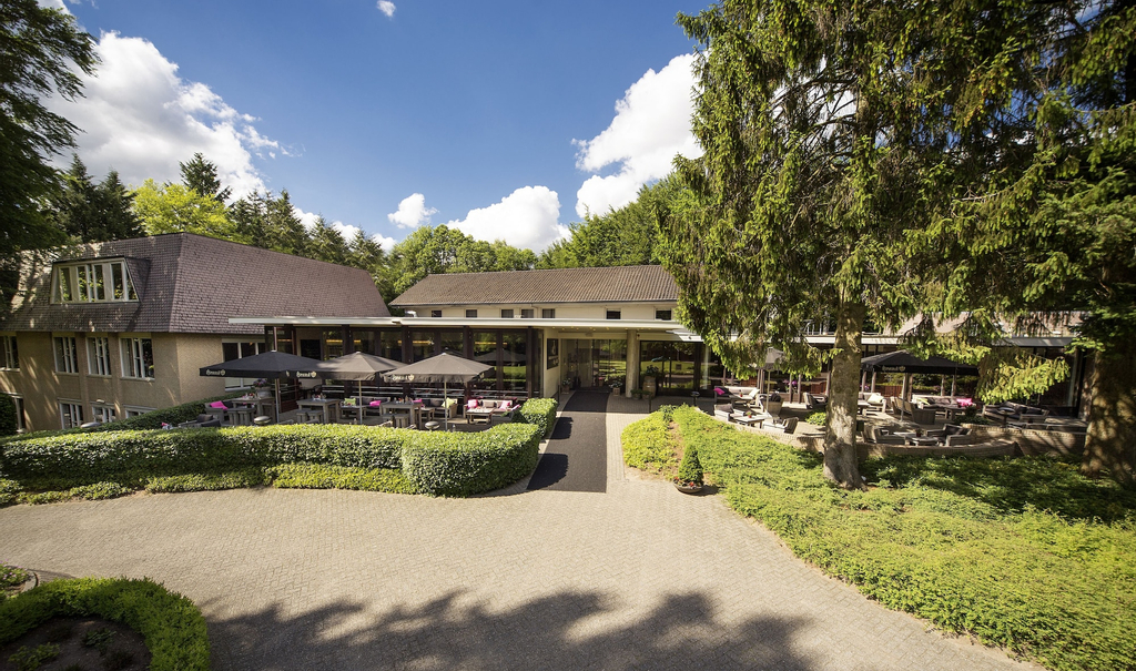 Bilderberg Hotel 't Speulderbos, Barneveld