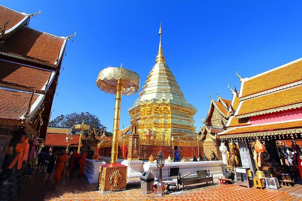 Varada Place, Muang Chiang Mai
