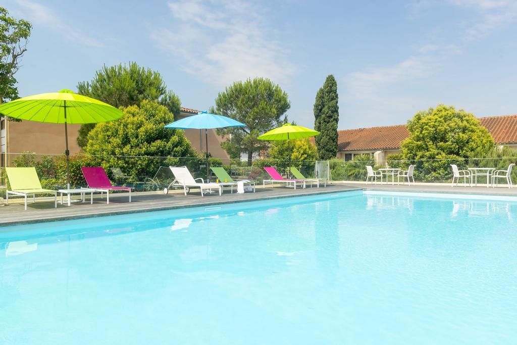 Residence de Diane, Haute-Garonne