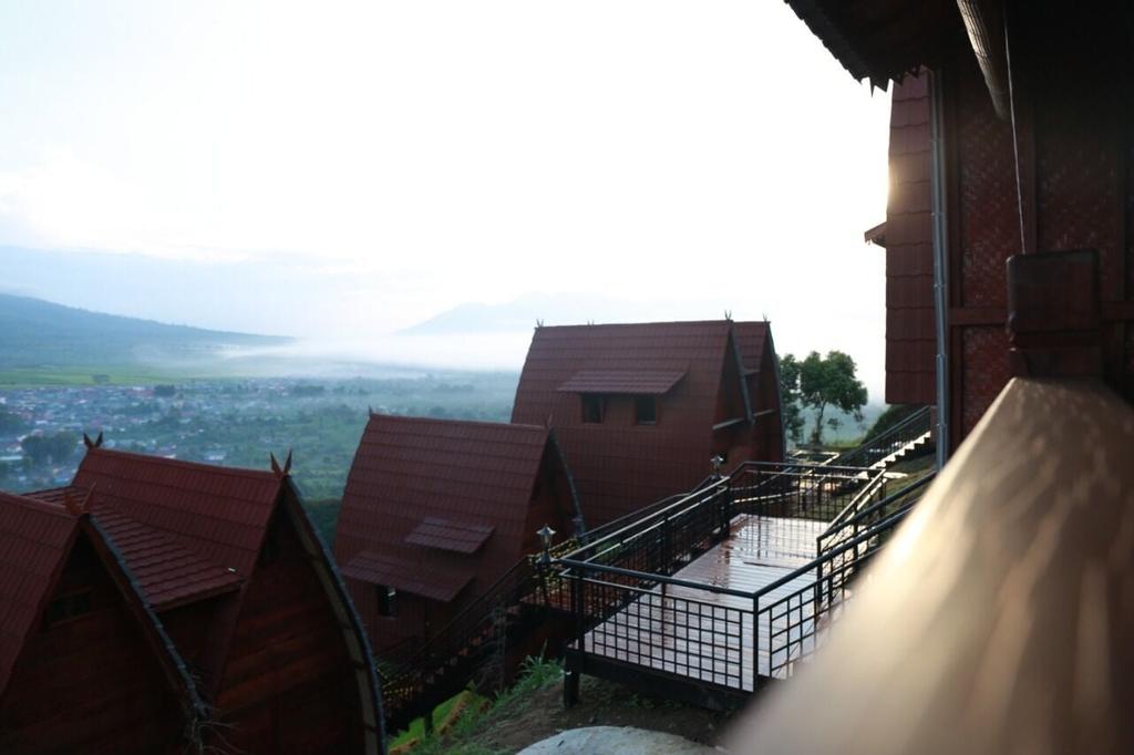 Swarga Lodge and Homestay, Kerinci