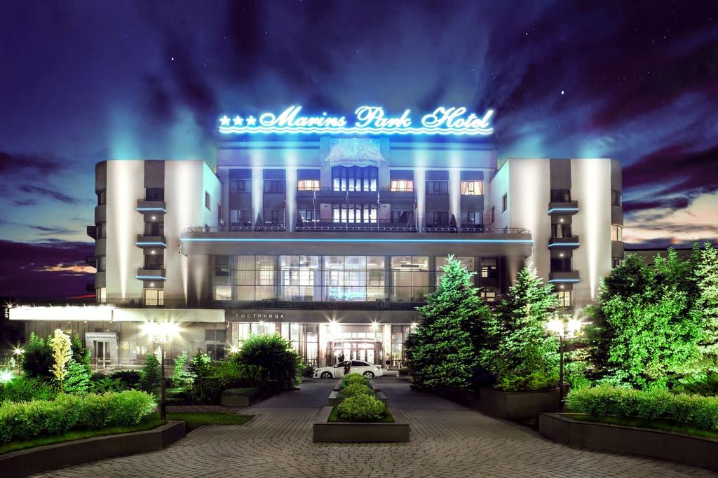 Marins Park Hotel Rostov, Aksayskiy rayon
