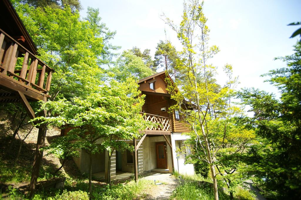 Izumigo Hotel Ambient Azumino Cottage, Azumino