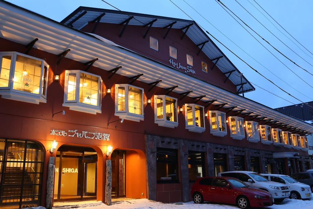 Hotel Japan Shiga, Yamanouchi