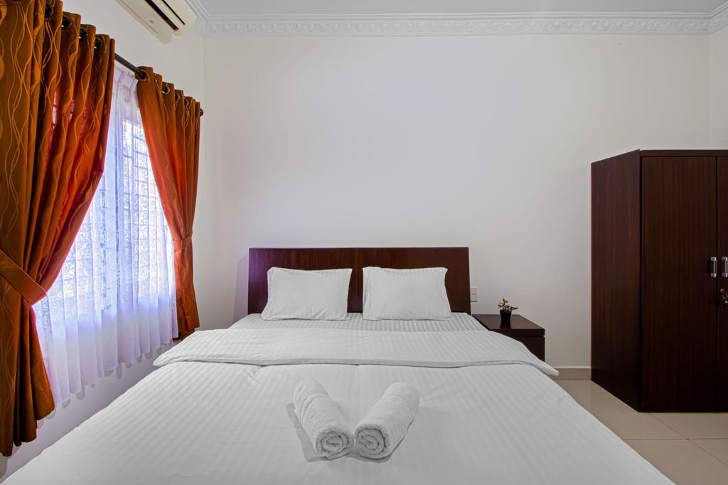 De Coco Guesthouse, Medan