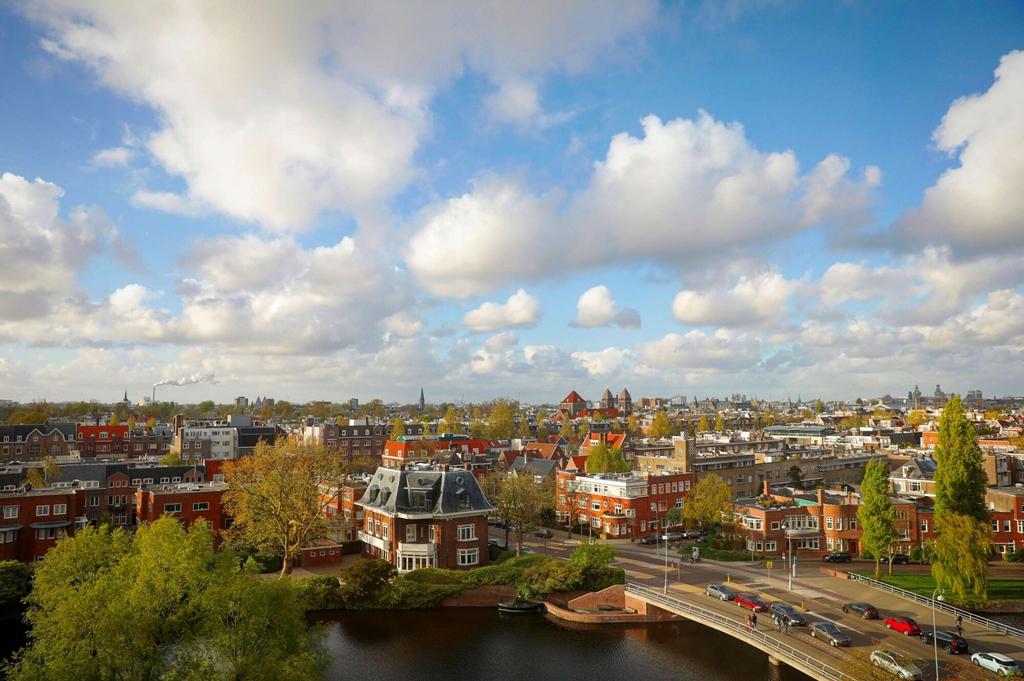 Hilton Amsterdam, Amsterdam