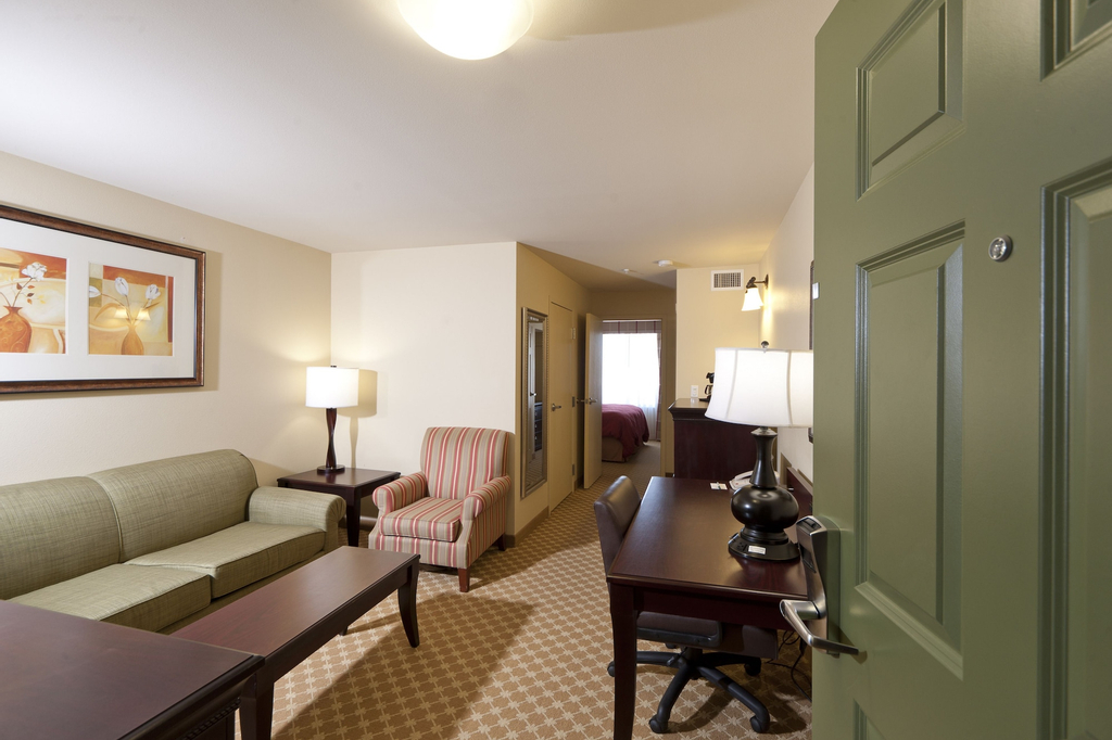Ayres Hotel Barstow, San Bernardino