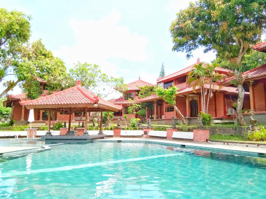 Bali Pusri Nusa Dua Villa, Badung