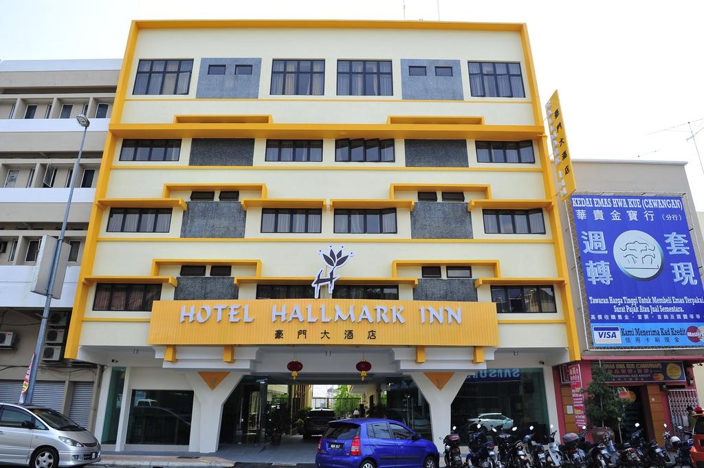 Hallmark Inn Hotel, Kota Melaka