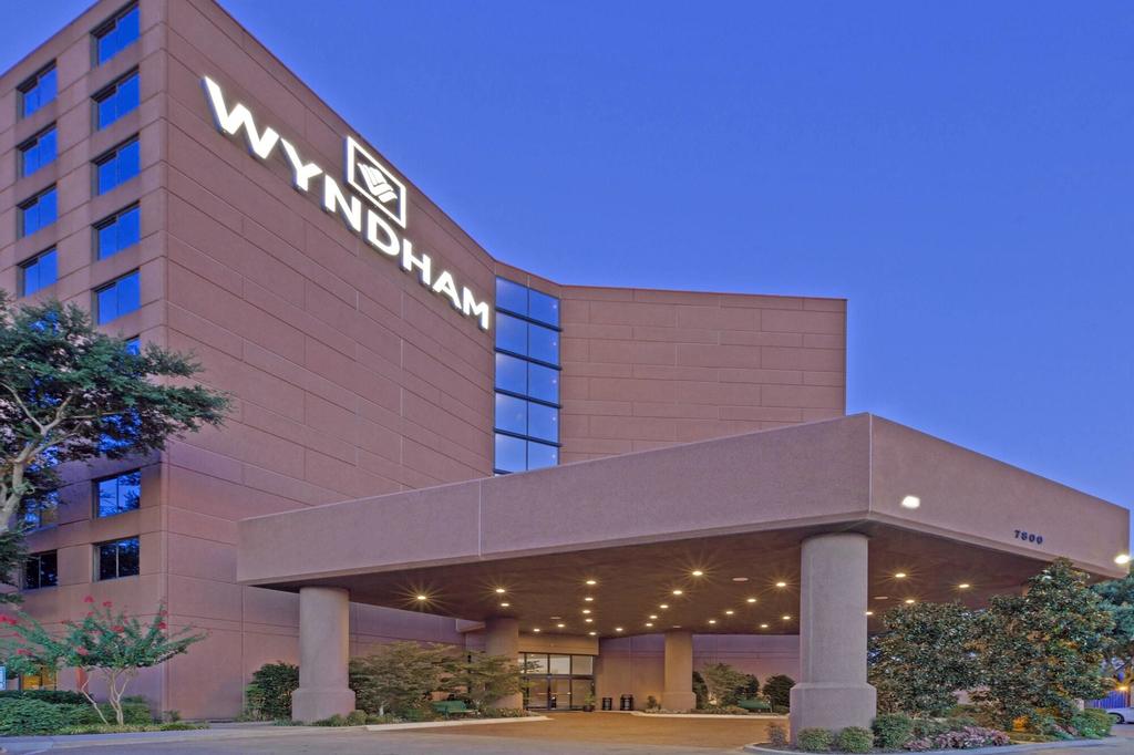 Wyndham Dallas Suites- Park Central, Dallas