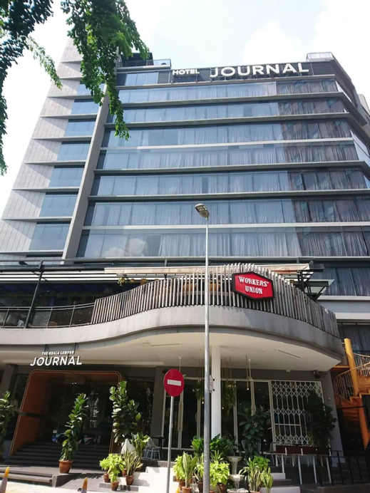 The Kuala Lumpur Journal Hotel Bukit Bintang, Kuala Lumpur