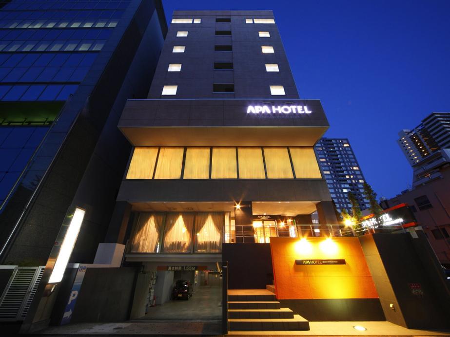 APA Hotel Sendai-Kotodai-Koen, Sendai