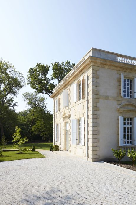 Le Domaine de Raba, Gironde