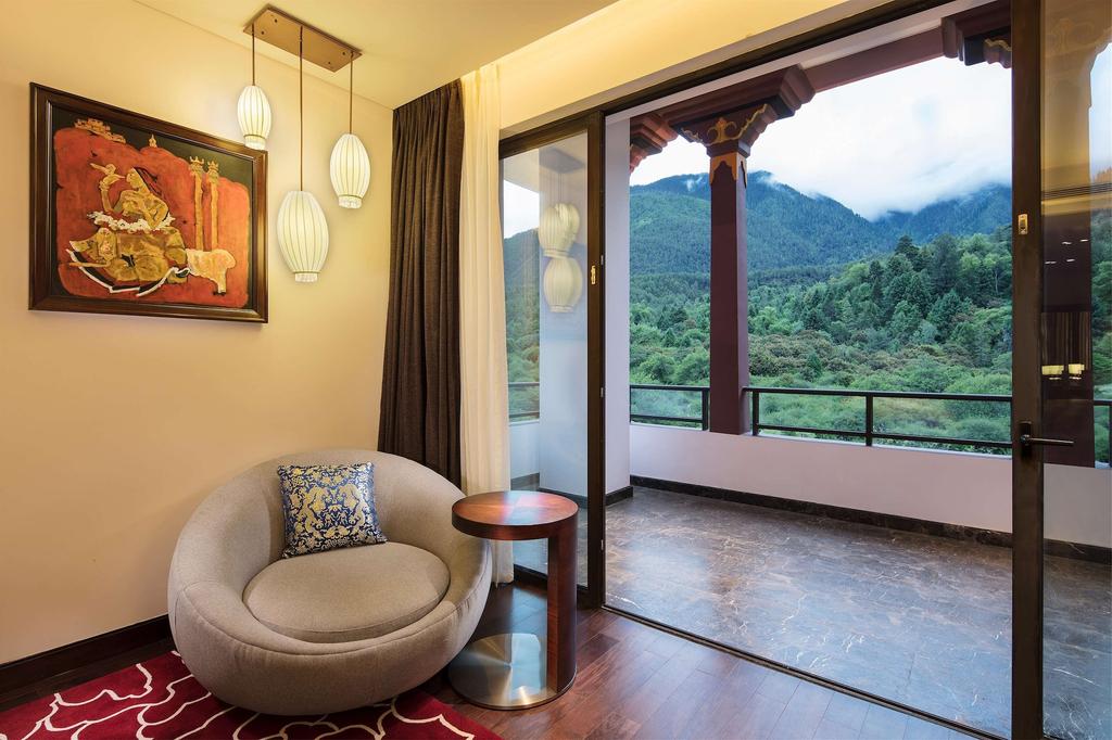 Hilton Linzhi Resort, Nyingtri
