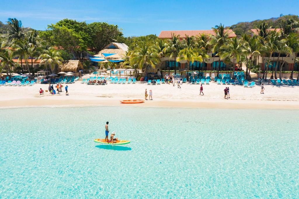 Mayan Princess Beach & Dive Resort, Roatán
