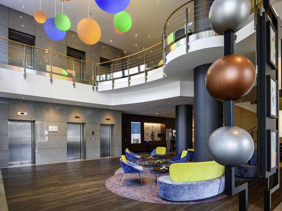 Mercure Hotel Bochum City, Bochum