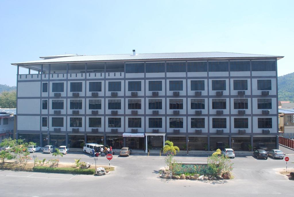 De Baron Resort, Langkawi