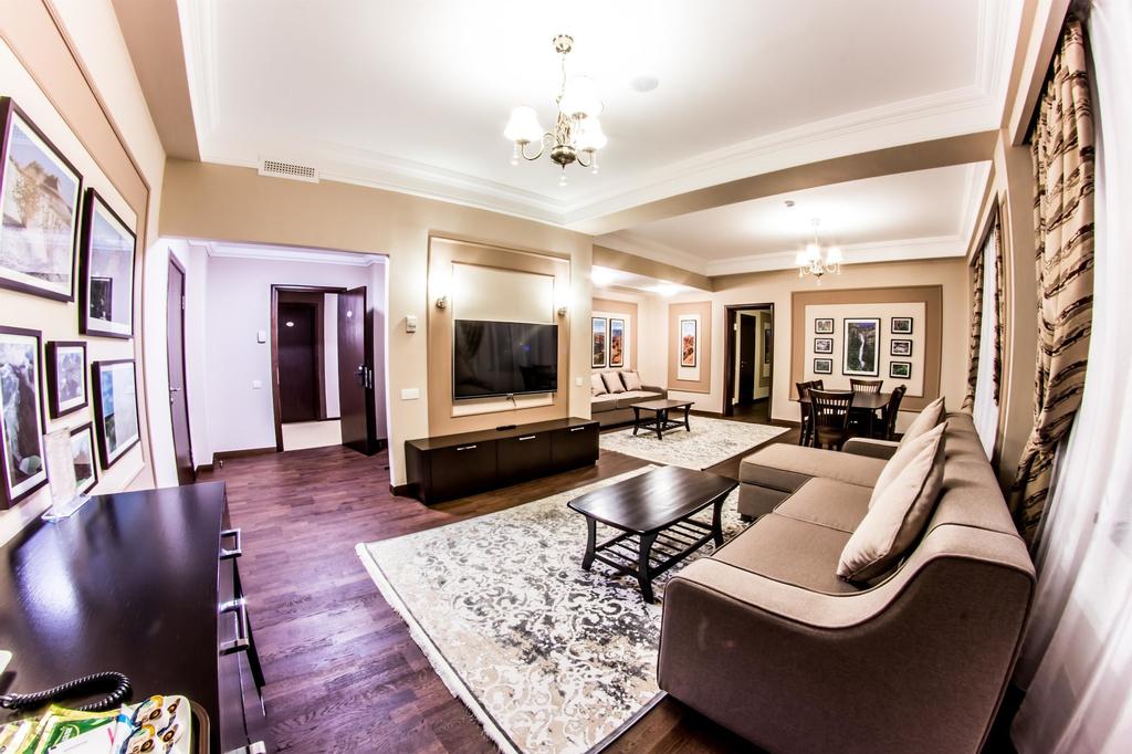 Best Western Plus Atakent Park Hotel, Almaty (Alma-Ata)
