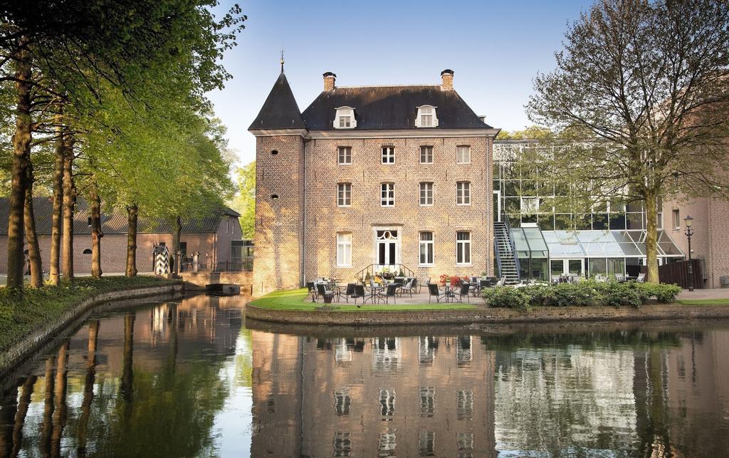 Bilderberg Chateau Holtmuhle, Venlo