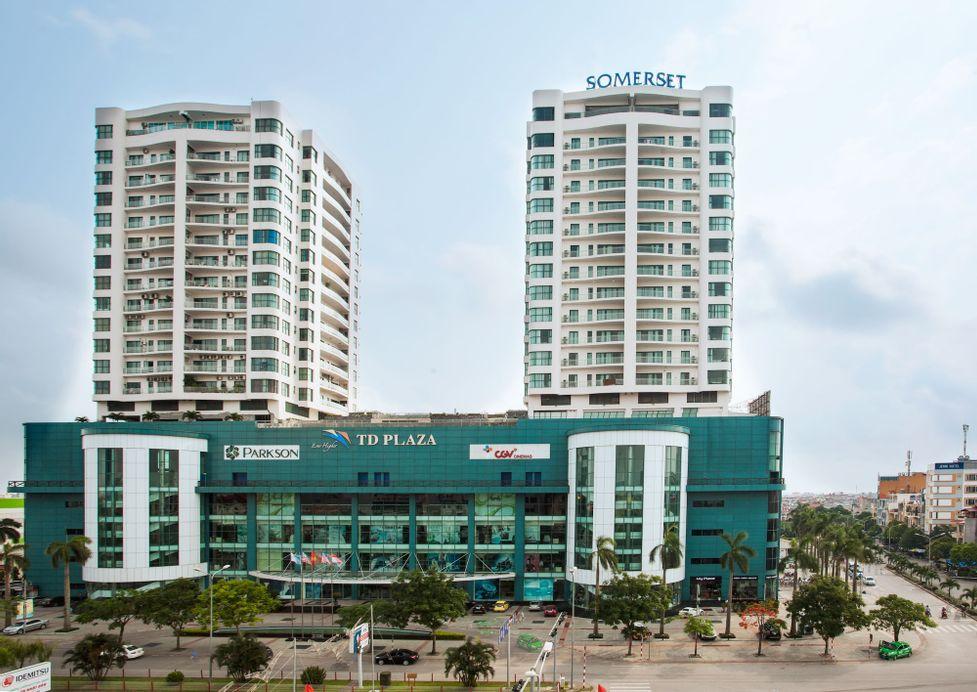 Somerset Central TD Hai Phong City, Ngô Quyền