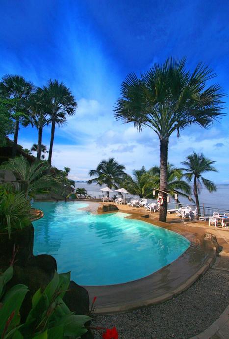 Eagle Point Resort, Mabini