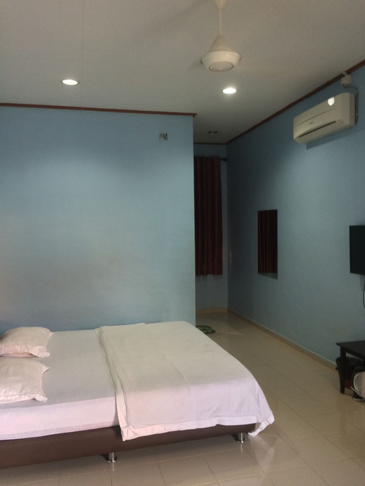 Sri Pauh Natural Motel, Perlis