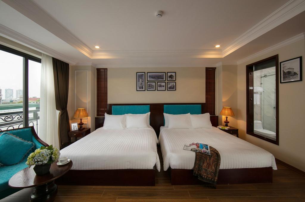 Hanoi A1 Hotel, Hoàn Kiếm