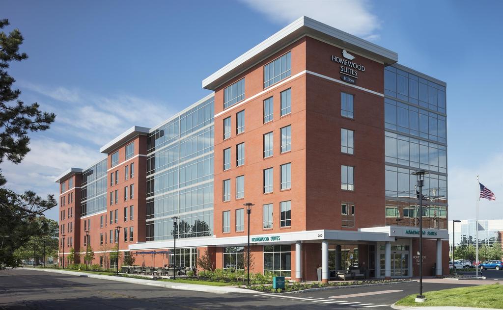 Homewood Suites by Hilton Needham Boston, Norfolk