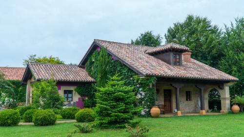 Apartamentos Arcadia, Cantabria