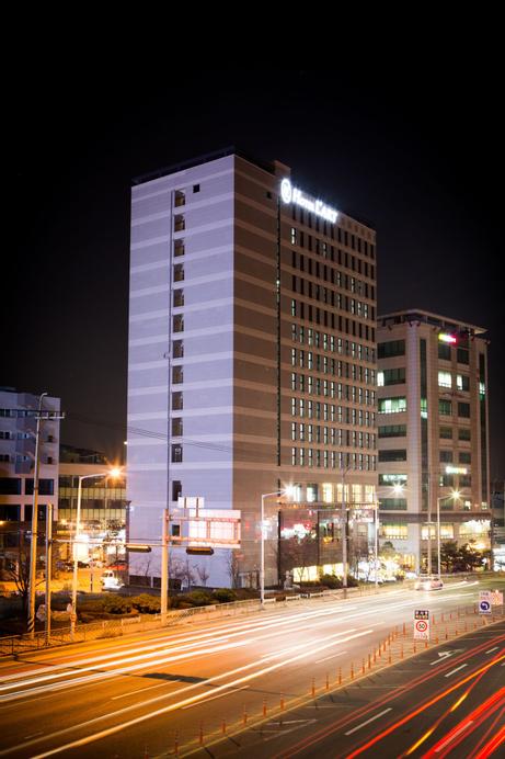 Hotel L'Art Gimpo, Gimpo