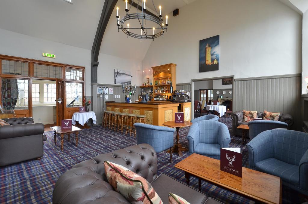 The Stirling Highland Hotel, Stirling