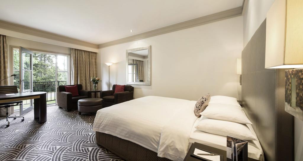 Hyatt Hotel Canberra - a Park Hyatt, Parkes