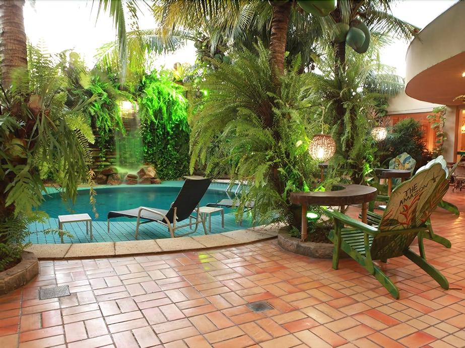 Amazon Plaza Hotel, Cuiaba