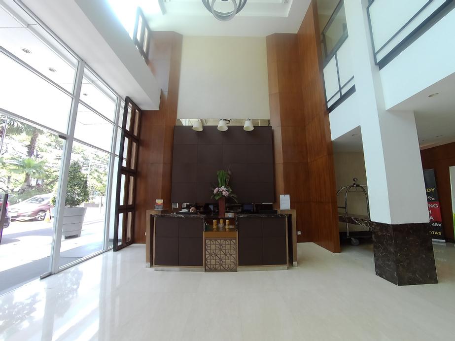 Apatel U Residence 1 Lt. 10, Tangerang