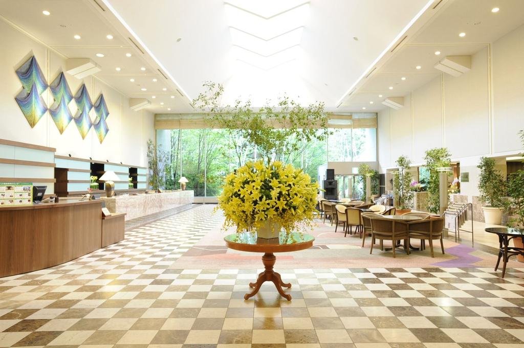 Hotel Epinard Nasu, Nasu