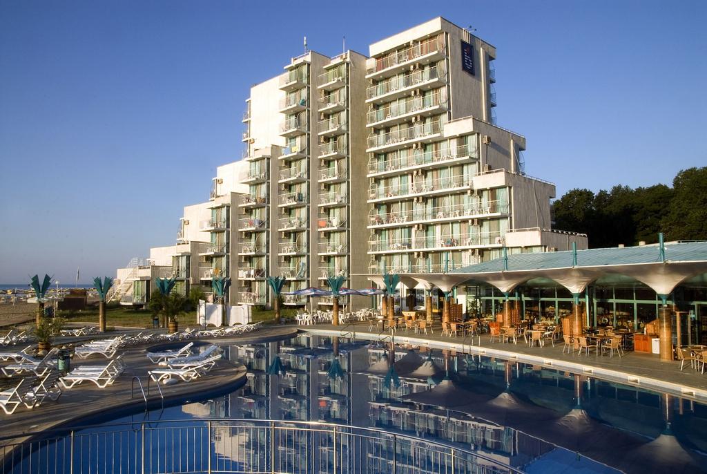 Hotel Boryana - All Inclusive, Balchik