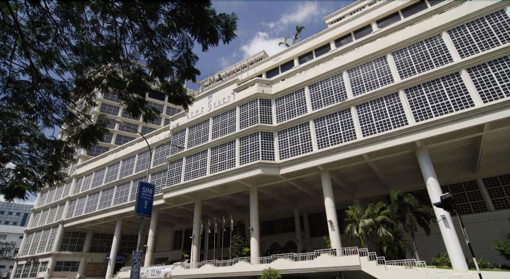 The Syeun Hotel, Kinta