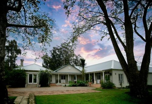 Fordoun Hotel and Spa, Umgungundlovu