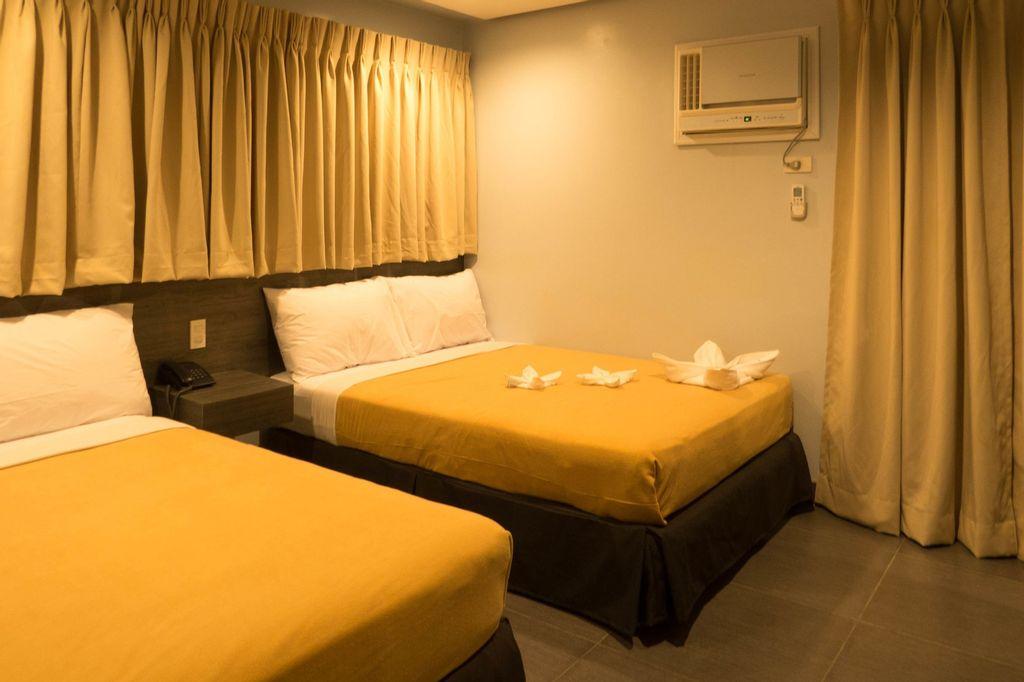 Cebu R Hotel Mabolo, Cebu City
