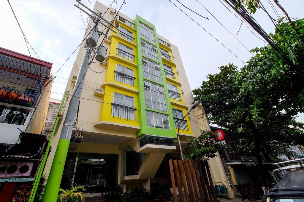 ZEN Rooms Sulit Dormitel Manila, San Juan