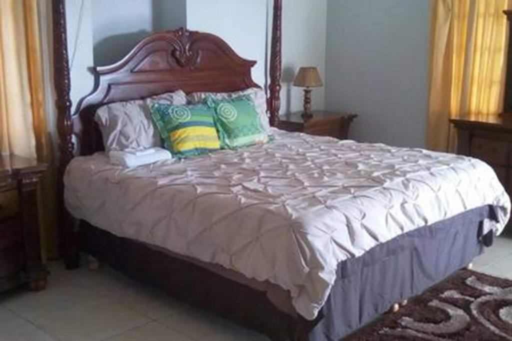 Promontory Suites,