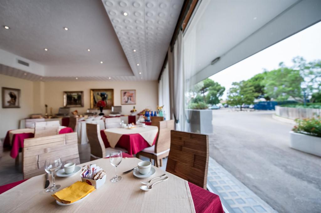 Best Western Hotel HR, Bari