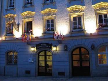 Hotel Passauer Wolf, Passau