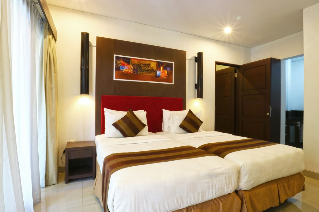 The Swaha Hotel, Gianyar