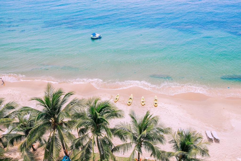 Seashells Hotel and Spa Phu Quoc, Phú Quốc