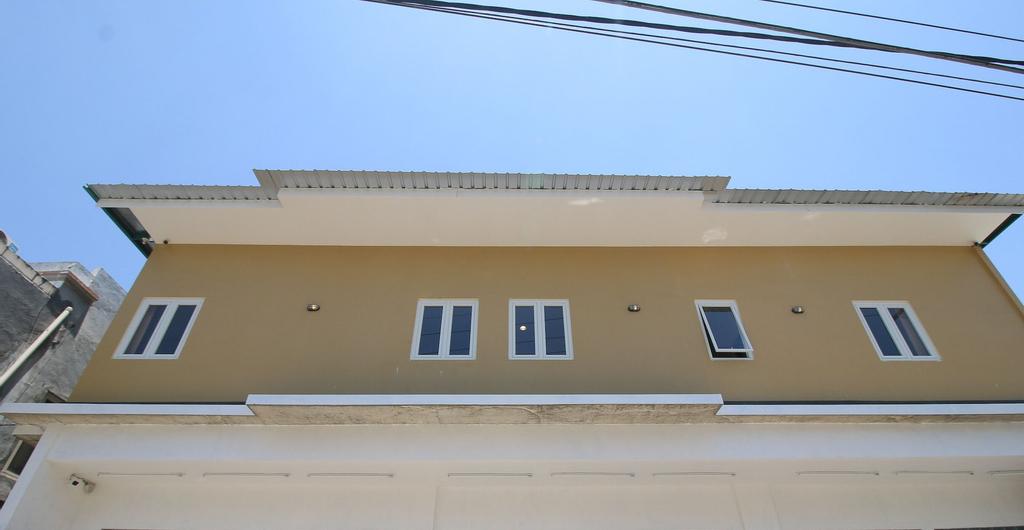 City Residence Kutai 32, Surabaya