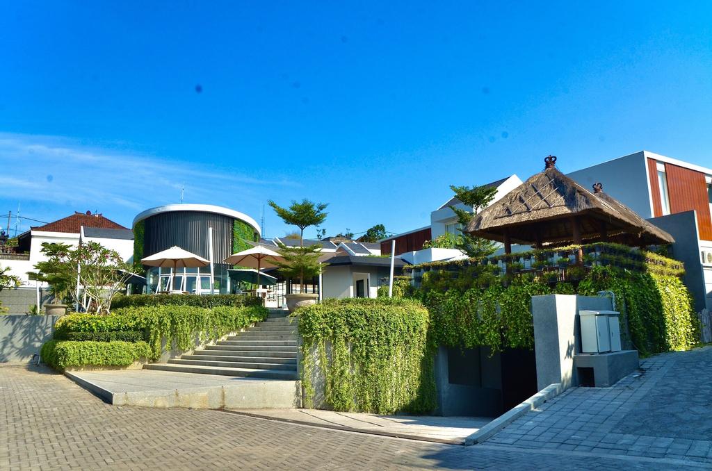 Ola Villas Uluwatu, Badung