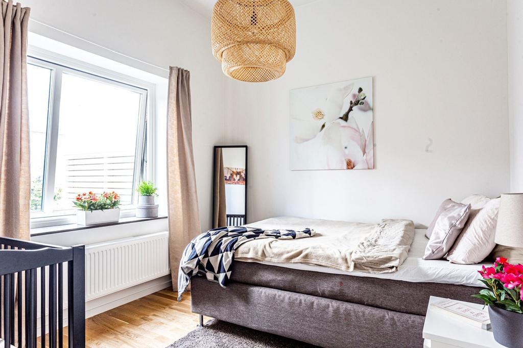 High-End Apartment, Uppsala