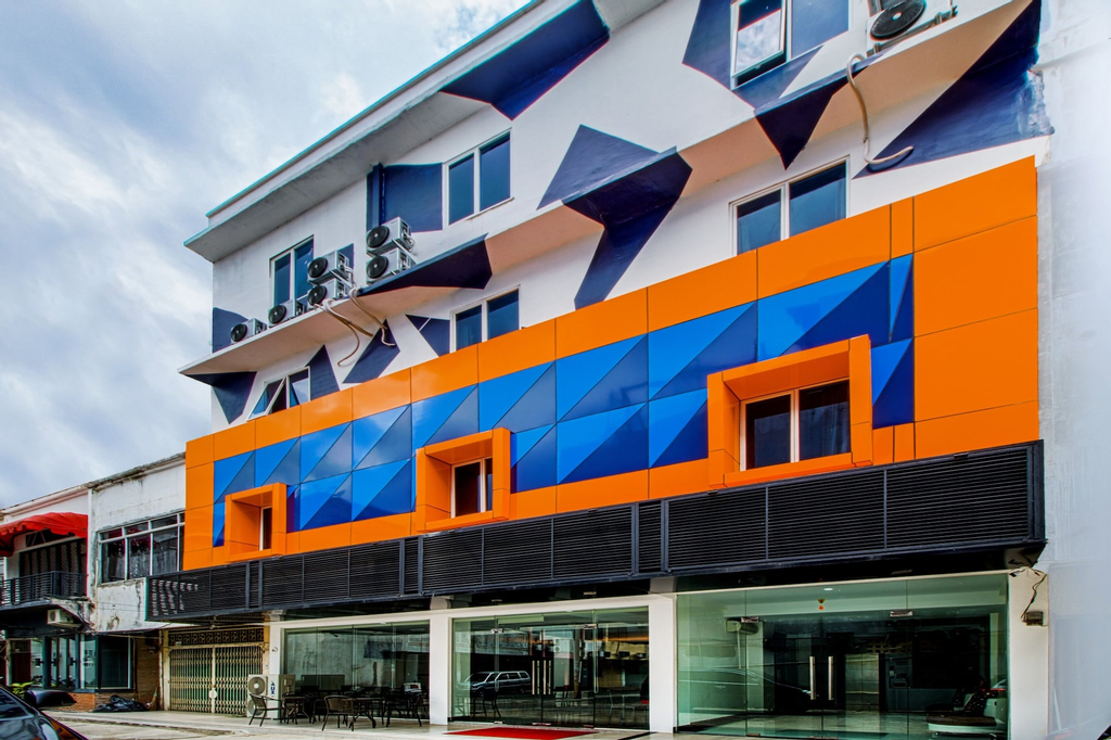 MyHome Hotel Aceh, Banda Aceh