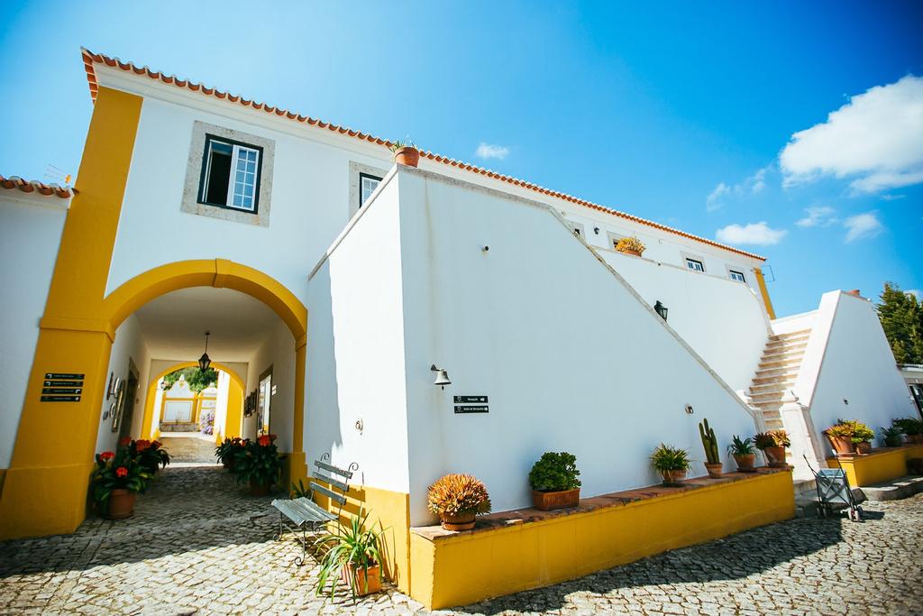 Quinta dos Machados, Mafra
